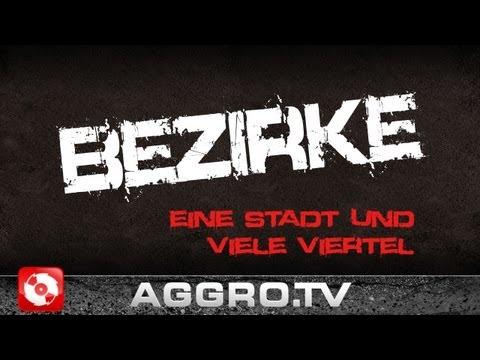 BEZIRKE - EINE STADT VIELE VIERTEL 'RAP CITY BERLIN DVD2' (OFFICIAL HD VERSION AGGROTV)