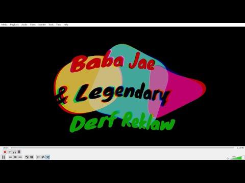 Baba Jae & Derf Reklaw   Marcus Garvey School 12-13-19