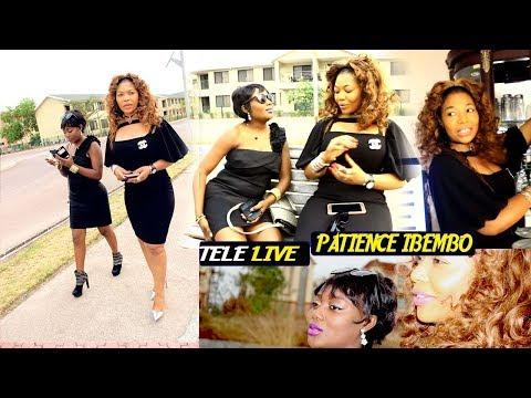 Tele Live Patience Ibembo Abali A Présenté Muana Na Yé A Expliqué  Koffi Olomidé Ndenge Akangela