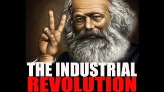 The Industrial Revolution Explained (World History Review)