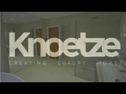 Knoetze - Bathroom installers in Chelsea - inspiration with mood lighting