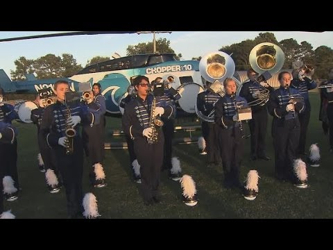Band of the Week: First Colonial High School
