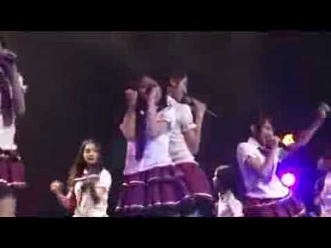 "Battle Performance JKT48 part 2 ""Team J VS 2nd Gen + Team KIII """