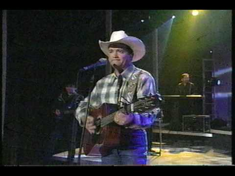"Tracy Byrd ""Heaven In My Woman"