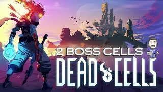 Dead Cells - [2 Boss Cells Active] Obtaining the Steam Rolled Trophy/Achievement