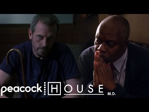 House's Baggage | House M.D.