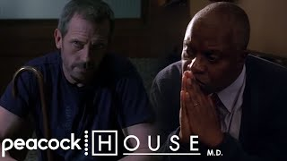 House's Baggage   House M.D.