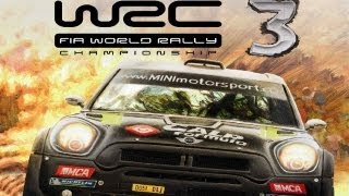 WRC 3 FIA World Rally Championship [Gameplay] [Deutsch/German] [PC] [HD]