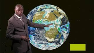 Luganda weather forecast for 16 06 2019