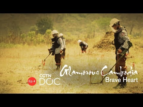 Glamorous Cambodia Ep.4: Brave Heart
