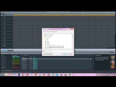 tuto magix music maker mx production-suite