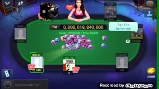 Cara bermain game online domino99