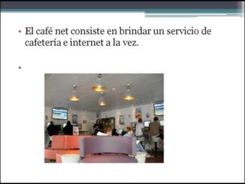 cafe net