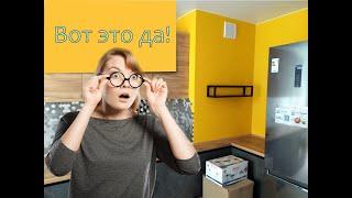 Как мы сделали крутой ремонт квартиры без дизайн проекта в ЖК Мартёшка сити