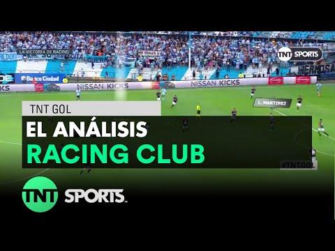 El análisis de la victoria de Racing   Fecha 16 - Superliga Argentina 2017/2018