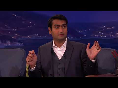 Kumail Nanjiani Explains Why He Started Wearing Underwear  Summer Of Masturbation