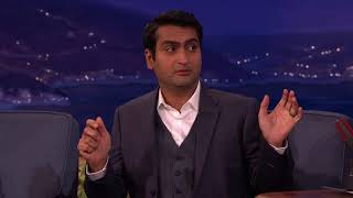 Kumail Nanjiani Explains Why He Started Wearing Underwear - Summer Of Masturbation