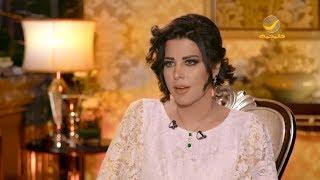 شمس: أنا مثيرة للجدل بالنسبة لعالمنا العربي لأنني على طبيعتي