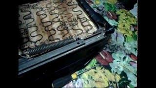видео Быстрая перетяжка дверей на ВАЗ 2101-2107