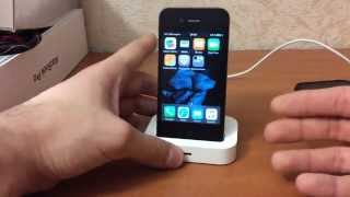 iPhone 4s на iOS 9(, 2015-10-24T05:23:56.000Z)