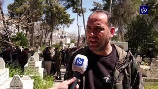 الاحتلال يعدم شابين في نابلس - (20-3-2019)