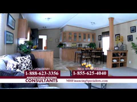 video:Manufactured Housing Consultants - Modular Home Dealer in Von Ormy, TX