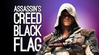 Assassin's Creed Black Flag LIVESTREAM: Ellen Plays AC: Black Flag