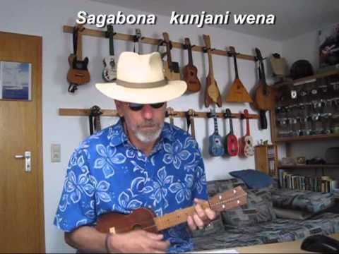 Sagabona Kunjani Wena