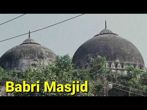 #Babri Masjid || Masjide Babri || 6 December Black Day Massage