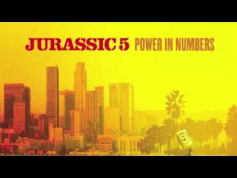 "Jurassic 5 ""Thin Line"" (Ft. Nelly Furtado)"