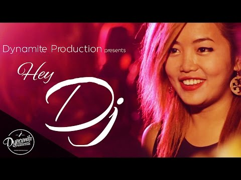 Hey DJ - (Rampuri | Vivek | Nita) | New Nepali Video Songs 2015 |