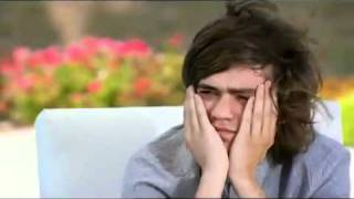 X Factor UK 2011 - Judges Houses - Decision of the Boys Frankie Vs John