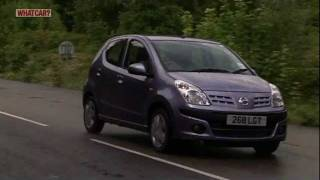 Nissan Pixo review - What Car?