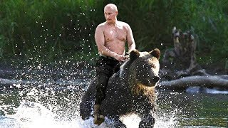10 Things You Didn't Know About Vladimir Putin