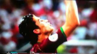 FIFA 2010 World Cup Commercial- ESPN version