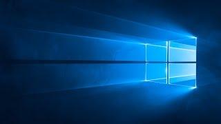 Windows 10 - Шрифты: масштаб и размытость