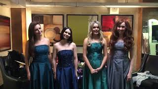 Happy Easter from Celtic Woman | April 2019