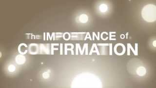 C4: Ignite Your Catholic Faith - Why is Confirmation Important?