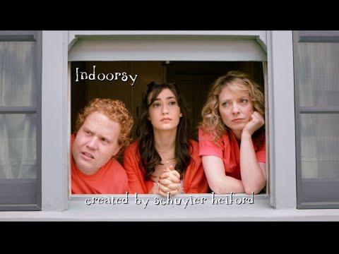 Indoorsy Full online  - web series