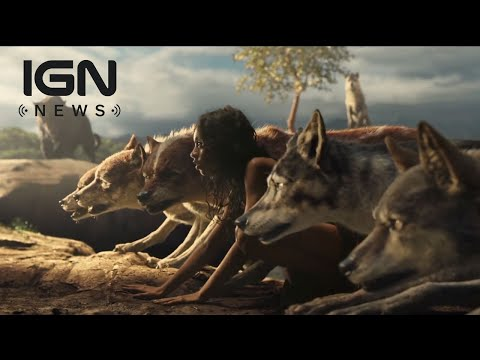 Mowgli: Andy Serkis' Jungle Book Film Moves to Netflix  IGN