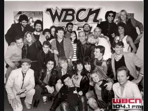 WBCN BCN The very Best Of The WBCN LunchSongs II 104.1 FM Mighty Lunch Hour