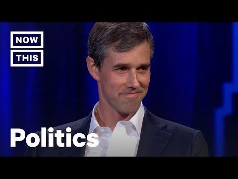Oprah Interviews Beto O'Rourke About Losing to Ted Cruz | NowThis Mp3