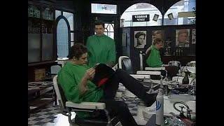 Mr. Bean Staffel 01 Folge 14 Haare schneiden nach Mr. Bean Art | Deutsche Serien