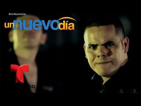 Larry Hernández acusa de secuestro   Un Nuevo Día   Telemundo