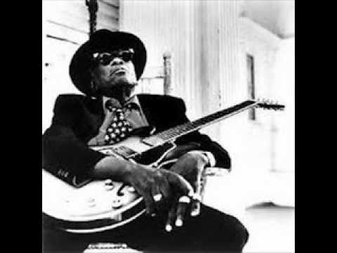 John Lee Hooker_Swing Republic_Goodbye Baby (Swing Republic remix)