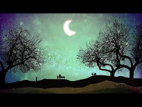 🔰 ᴴᴰ Twilight | Deep 7.2 Hz Alpha Waves | 432 Hz | Zone In | Study | Ultra Focus 🖋