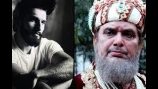 exclusive this is what raza murad has to say after slapping ranveer singh 24 times