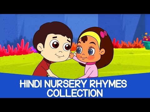 Hindi Rhymes For Children Collection 2016 - Circus | Hindi Balgeet | Hindi Kids Songs