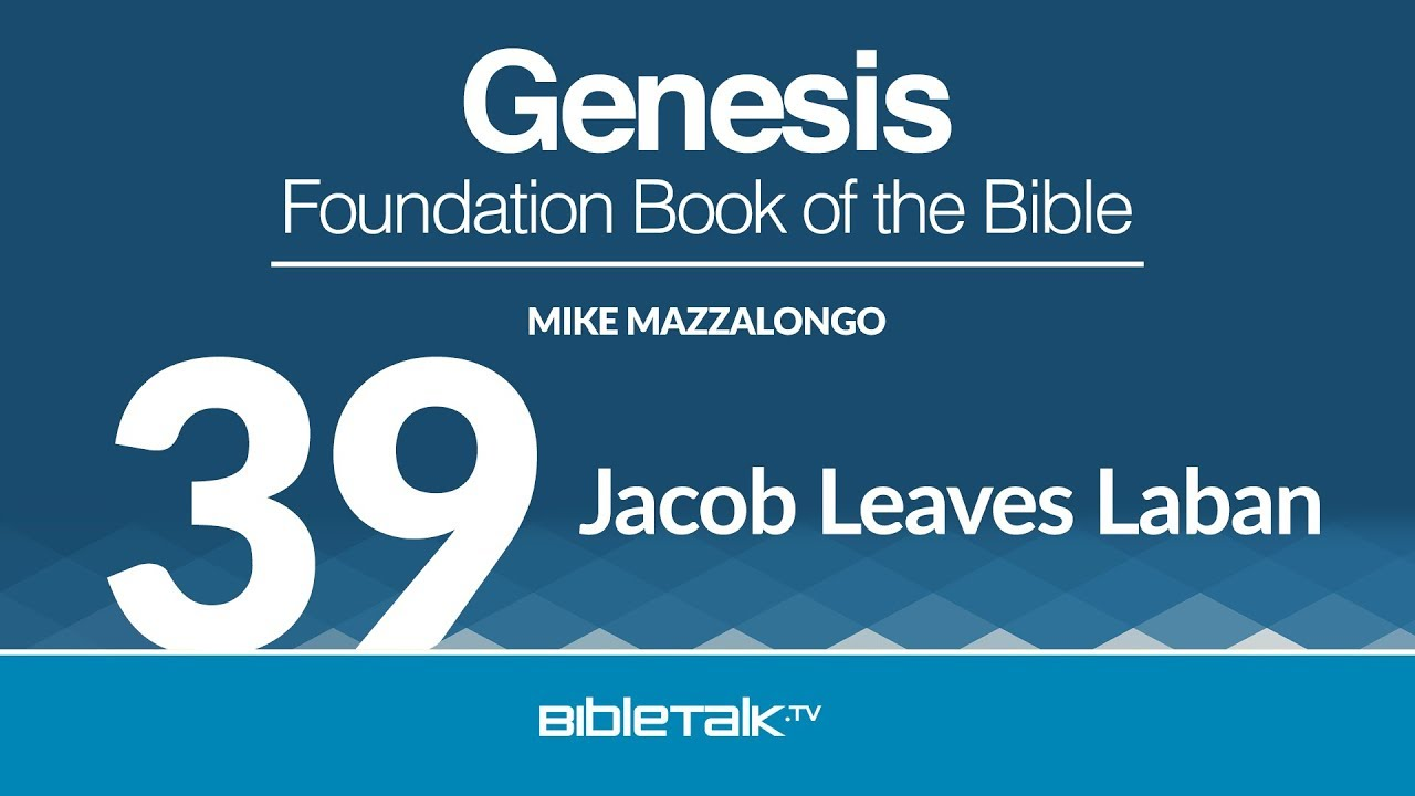 Trusting God When Life Is Hard: A Fresh Look at the Life of Jacob