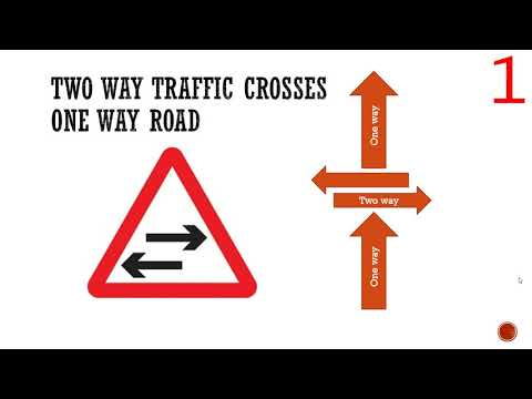 Top 10 Hardest And Most Failed Driving Theory Test Questions Revision